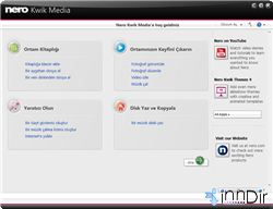 Nero Kwik Media 11.0.17100