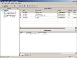 Network Eagle Monitor 4.21.1407