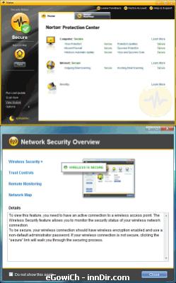 Norton AntiVirus 2010 17.1.0.19