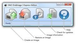 O&O DiskImage Professional Edition 6.0.473