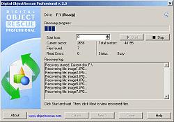 ObjectRescue Pro 6.6