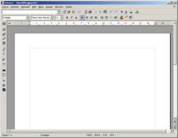 OpenOffice.org EN [Linux] 3.1.0