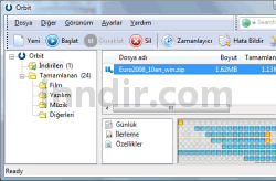 Orbit Downloader 2.7.5