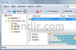 Orbit Downloader 4.1.0.9