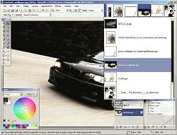 Paint.NET 3.35
