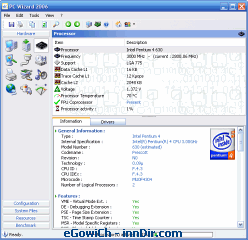 PC Wizard 2012 2.0