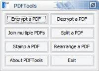 PDFTools 1.3
