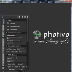 Photivo 2012.10.06