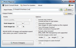 Photo Magician 1.7.0.0