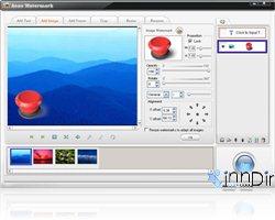 Photo Watermark Software 4.6