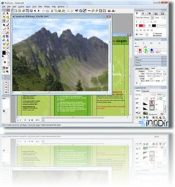 PhotoLine (Mac) 16