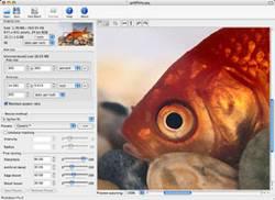 PhotoZoom Pro (Mac) 3.1.0