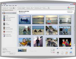 Picasa 3.6.0 Yapı 105.41