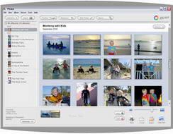 Picasa 3.6.0 Yapı 105.56