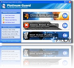 Platinum Guard 3.6.0