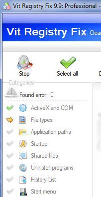Portable Vit Registry Fix Pro 12.3