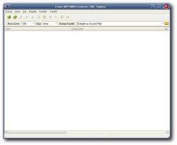 Power MP3 WMA Converter 2010 4.2