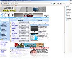 QtWeb Internet Browser Portable 3.3
