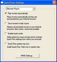 QuickTime Alternative 3.1.1