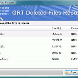 Recover My File 2.6