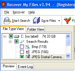 Recover My Files 5.1.0.1720
