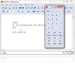 RedCrab (The Calculator) 3.20