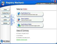 Registry Mechanic 10.0.0.126