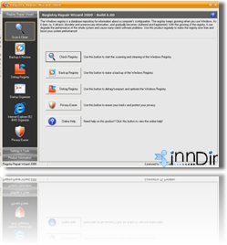 Registry Repair Wizard 2012 Yapı 6.71