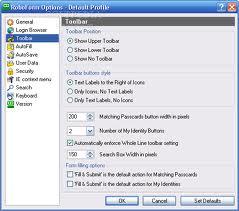RoboForm  7.1.8