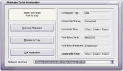 Shareaza Turbo Accelerator 3.7.9