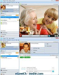 Skype 6.1.0.129