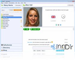 Skype Portable 5.8.0.154