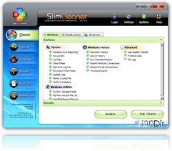 SlimCleaner 1.8.13867.20236