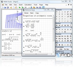 SMath Studio Portable 0.87