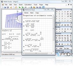 SMath Studio Portable 0.87