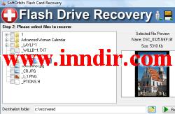 SoftOrbits Flash Drive Recovery 1.3
