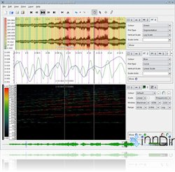 Sonic Visualiser (Mac) 1.7.2