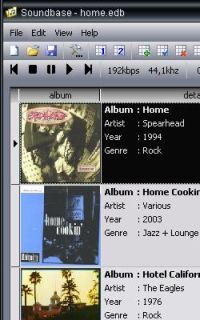 Soundbase 2010.07.30