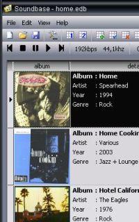 Soundbase 2010.10.10