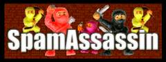 SpamAssassin 3.2.5