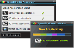 SpeedBit Video Accelerator 3.3.8.0