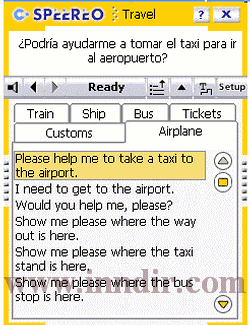 Speereo Voice Translator 4.5