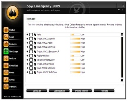 Spy Emergency 10.0.605.0