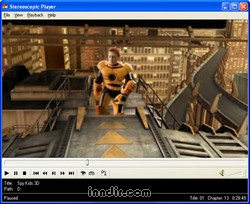 Stereoscopic Player 2.0.5