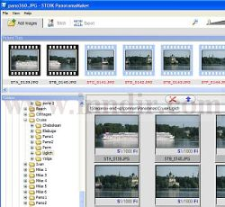 STOIK PanoramaMaker 2.0