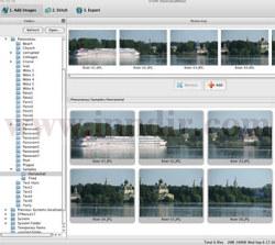 STOIK PanoramaMaker (Macintosh) 2.0