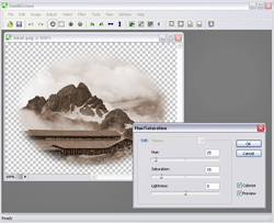 SunlitGreen PhotoEdit 1.3.0.29