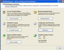 SUPERAntiSpyware Professional 4.53.1000