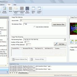 TGMDev PhotoRenamer 3.4