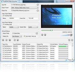 Tinglesoft Video Converter 2.2.226